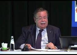 """Canale (Corte Conti): """"Paralisi del fare imputabile a burocrazia farraginosa"""""""