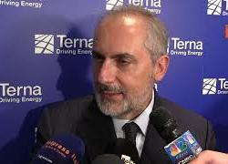 """Donnarumma (Terna): """"Interconnessioni con l'estero necessarie e lo saranno sempre di più"""""""