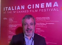 """Presentato a Cannes «Marx può aspettare» di Bellocchio, Zani (Tendercapital): """"Orgogliosi del film"""""""