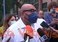 """Bernardo: """"In caso di elezione non sarò un sindaco sceriffo"""""""