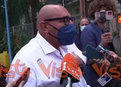 """Bernardo: """"Io con la pistola in ospedale? Denuncerò il consigliere Usuelli per diffamazione"""""""
