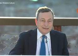 """Draghi: """"Italia Paese con maggior numero di siti Unesco"""""""
