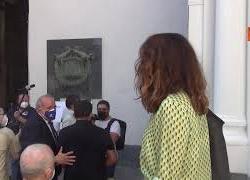 """Centenario Caruso, restaurata la cappella al cimitero monumentale di Napoli. La pronipote: """"Grazie"""""""