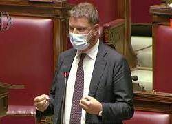 """Morte Antonio Pennacchi, Migliore (Italia Viva) lo ricorda alla Camera: """"La sua vita è stata arte"""""""