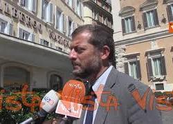 """Green pass, Romano (PD): """"L'alternativa è tornare alle chiusure"""""""