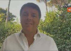 """Afghanistan, Renzi: """"Biden come Trump segue la dottrina dell'America first"""""""