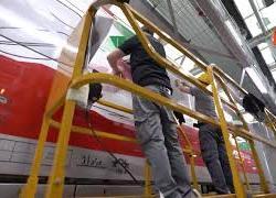 Ferrovie dello Stato a Expo 2020 Dubai, il video di presentazione