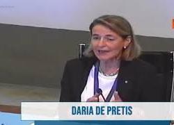 """De Pretis (giudice Corte Costituzionale): """"Digitalizzare significa ripensare"""""""