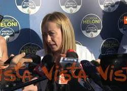 """Meloni: """"Schiettezza di Vittorio Feltri è valore aggiunto, sebbene non sia sempre d'accordo con lui"""""""