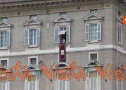 """Papa Francesco: """"Per primeggiare bisogna servire"""""""