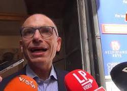 """Letta: """"Risultato amministrative non incide su Governo nè sul quadro politico"""""""