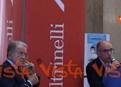 """Letta: """"Romano Prodi uno dei pochi a cui chiedo consiglio nei momenti chiave"""""""