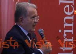"""Prodi: """"Governo Draghi deve entrare nei luoghi dove prendono decisioni grandi imprese"""""""