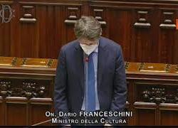 """Green pass, Franceschini: """"Settore cultura ha attraversato deserto, urgente ripartire"""""""