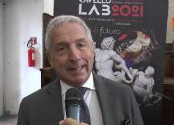 """Ravello Lab, Pollice: """"Modificare logica, attori pubblici e privati devono lavorare insieme"""""""