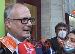 """Gualtieri: """"Manifestazione 16 ottobre è di tutti. Violenze mai così gravi dai tempi del fascismo"""""""