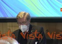 """Giovannini: """"Transizione ecologica tornata centrale con governo Draghi"""""""