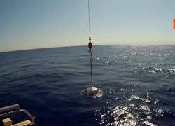 Un relitto sommerso nel canale di Ontranto getta nuova luce sulla Magna Grecia