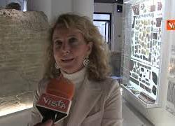 """A Roma apre il museo archeologico Ninfeo, la soprintendente Porro: """"È un bel momento per la cultura"""""""