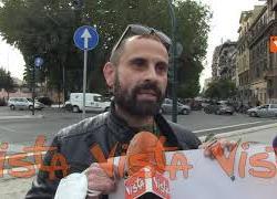 """Daniele Cofani (No Ita): """"Il nostro comitato vuole il ritorno ad Alitalia"""""""