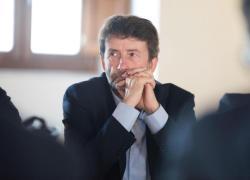 Coronovirus, incontro Lega-Franceschini