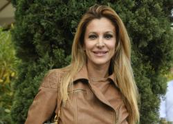 """Adriana Volpe, ex marito chiede scusa dopo un post di accuse: """"Saprò rimediare"""""""