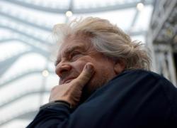 M5s, Grillo: 'Non sono iscritto al Movimento'