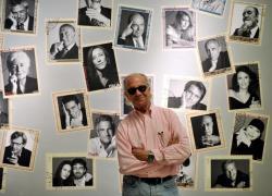 Addio a Bob Krieger, fotografo delle star