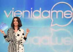 Caterina Balivo lascia Vieni da Me: non è per un nuovo progetto. Ecco perchè