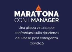 """Coronavirus, Cida, """"Oltre 21mila persone on line per prima ora maratona manager"""""""