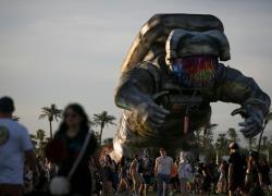Coachella 2020 annullato definitivamente