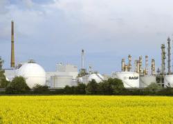 Basf calcola l'impronta di carbonio dei suoi prodotti