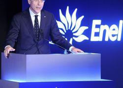 Enel, nel primo trimestre 2021 crescono gli investimenti dell'8,8%, confermati obiettivi annuali