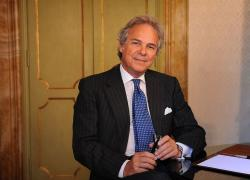 """Webuild rientra in ANCE, Pietro Salini: """"Sosteniamo una crescita sostenibile e duratura per l'intero settore"""""""