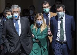 """Elezioni comunali 2021, il Centrodestra si compatta: """"Abbiamo i candidati"""""""
