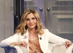 Amici 2021, Lorella Cuccarini scoppia in lacrime durante la finale: ecco perchè