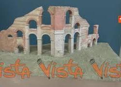Ai Mercati di Traiano riapre la mostra Roma antica modello di città con 30 nuove opere