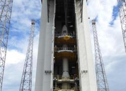 Spazio, lancio Vega rinviato fino al 17 agosto