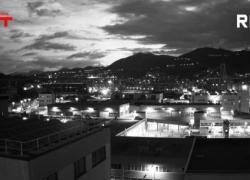 Nuovo Ponte di Genova il timelapse dei lavori
