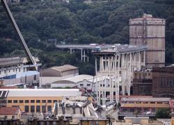 Ponte Morandi, 3 anni dal crollo, paladini della moralità silenti: una storia triste e umiliante