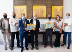 'Settembre Gastronomico' racconta Parma e suo territorio con la cucina