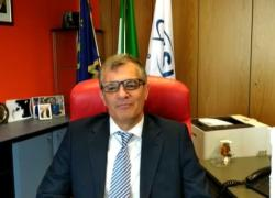 Lancio Vega, presidente Asi Saccoccia: un orgoglio italiano