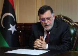 Libia, Serraj vuole cedere il potere a nuovo governo
