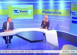 Poste Italiane in onda con tg Poste, una voce nuova racconta il paese e l'azienda