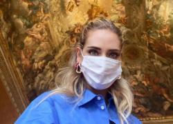 Bufera social su Ferragni a palazzo Barberini: ''Marchetta pubblicitaria''