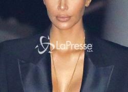 Kim Kardashian congela i suoi profili Instagram e Facebook