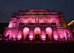 Il Teatro alla Scala celebra il Giorno della Memoria con Liliana Segre