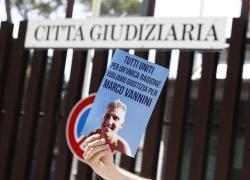 Caso Vannini, legale Ciontoli: 'Non voleva che Marco morisse'