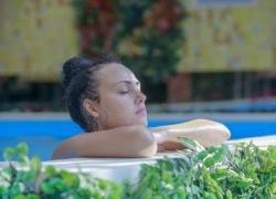 GF Vip 5, Adua del Vesco racconta la sua anoressia: 'I medici dicevano che non c'era nulla da fare'