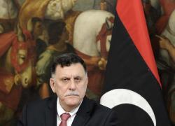 Libia, Sarraj annuncia le dimissioni: 'Non più tardi della fine di ottobre'
